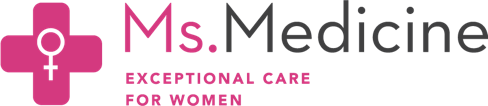 Ms.Medicine logo